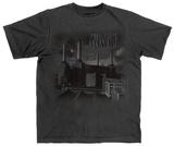 Pink Floyd - Animals Monotone T-Shirts