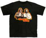 Cheech & Chong - Retro T-Shirt
