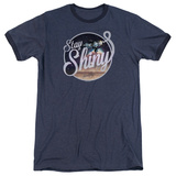 Firefly- Stay Shiny Ringer T-Shirt