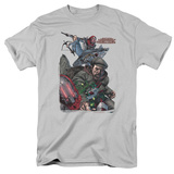 Archer & Armstrong- Issue 1 Cover Shirt