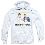 Hoodie: Psych- Take Out Pullover Hoodie