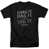 Warehouse 13- Snag It T-shirts