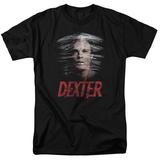 Dexter- Plastic Wrap T-Shirt