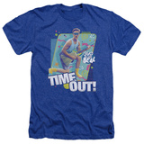 Saved By The Bell- Time Out T-shirts