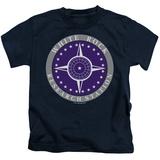 Juvenile: Stargate- White Rock Logo T-shirts