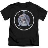Juvenile: Stargate- Earth Chevron T-shirts