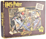 Harry Potter - Horcrux 500 Piece Puzzle Puzzle