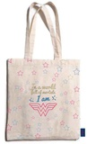 Wonder Woman - I Am Tote Bag Bolsa de tela