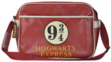 Harry Potter - Platform 9 3/4 Retro Bag Wandteppich