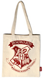 Harry Potter - Hogwarts Crest Tote Bag Borsa shopping