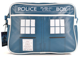 Doctor Who - TARDIS Retro Bag Borse particolari