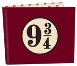 Harry Potter - Platform 9 3/4 Wallet Lommebok