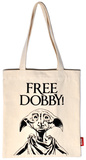 Harry Potter - Free Dobby Tote Bag Kauppakassi