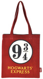Harry Potter - Platform 9 3/4 Tote Bag Tote Bag