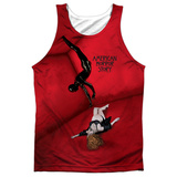 Tank Top: American Horror Story- Vivien And The Rubber Man Tank Top