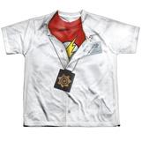 Youth: JLA- I'm Flash T-Shirt