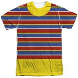 Sesame Street- Ernie Costume Tee T-Shirt