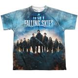Youth: Falling Skies- Battle Shirts