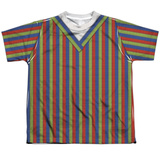 Youth: Sesame Street- Bert Costume Tee Shirt