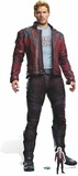 Peter Quill - Guardians of the Galaxy Vol. 2 - Mini Cutout Included Pappfigurer