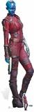 Nebula - Guardians of the Galaxy Vol. 2 - Mini Cutout Included Figura de cartón