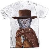 Pets Rock- Western T-shirts