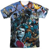 Valiant- Universe Of Heroes T-shirts
