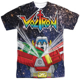 Voltron- Far Universe Defender Shirt