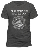 Guardians of the Galaxy Vol. 2 - Crest T-Shirts