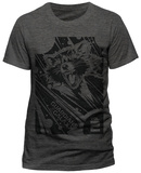 Guardians of the Galaxy Vol. 2 - Geometric Rocket T-Shirts