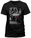 Guardians of the Galaxy Vol. 2 - Obviously Poster T-Shirt