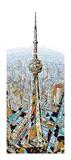 The Tower Edição limitada por  HR-FM
