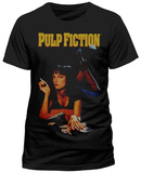 Pulp Fiction - Uma Tshirts