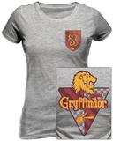 Harry Potter - House Gryffindor Magliette