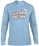 Guardians of the Galaxy Vol. 2 - Yeah Baby Long Sleeves