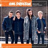 One Direction - 2018 Calendar Kalender