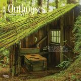 Outhouses - 2018 Calendar Kalenders