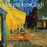 Vincent van Gogh - 2018 Calendar Kalenders