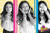 Soy Luna - Expressions Plakater
