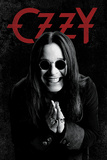 Ozzy Osbourne - Pray Prints