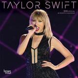 Taylor Swift - 2018 Mini Calendar Kalendere