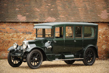 Cadillac 1914 Valokuvavedos tekijänä Simon Clay