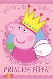 Peppa Pig - Princess Peppa Affiches