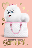 The Secret Life Of Pets - I Don't Get Out Much Posters
