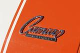Chevrolet Camaro Z28 1969 Valokuvavedos tekijänä Simon Clay