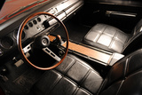 Dodge Charger Daytona 440 1969 Valokuvavedos tekijänä Simon Clay