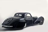 Bugatti type 57S 1937 Valokuvavedos tekijänä Simon Clay