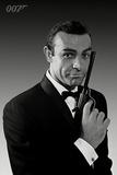 James Bond - Connery Tuxedo Plakater