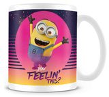 Despicable Me 3 - You Feeling This Mug Taza