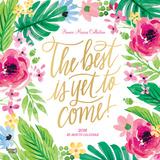 Bonnie Marcus - 2018 Calendar Calendriers